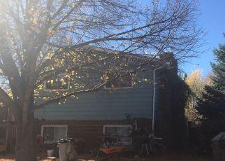 Casa en ejecución hipotecaria in Longmont, CO, 80504,  HILLTOP DR ID: P1517898