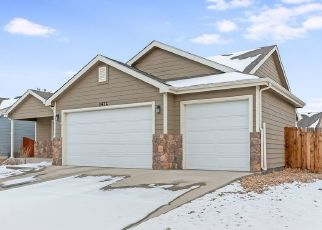 Foreclosure Home in Milliken, CO, 80543,  S CORA AVE ID: P1517909