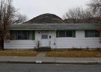 Casa en ejecución hipotecaria in Okanogan Condado, WA ID: P1517987