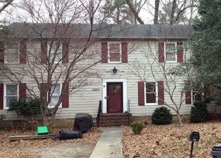 Casa en ejecución hipotecaria in Chesterfield, VA, 23832,  GENTION PL ID: P1518207