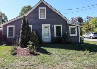 Foreclosure Home in Concord, NH, 03303,  ABBOTT RD ID: P1518319