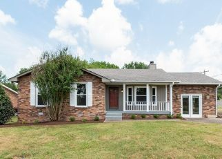 Foreclosure Home in Hendersonville, TN, 37075,  HILLSIDE DR ID: P1518927