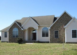 Foreclosure Home in Georgetown, DE, 19947,  MISTLETOE DR ID: P1519005