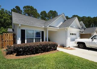Casa en ejecución hipotecaria in Summerville, SC, 29485,  CARNOUSTIE CT ID: P1519227