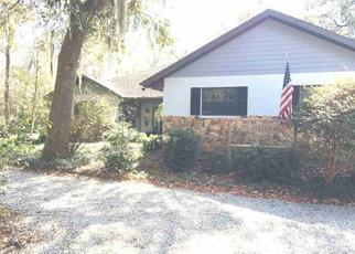 Casa en ejecución hipotecaria in Waldo, FL, 32694,  NE 117TH AVE ID: P1519767
