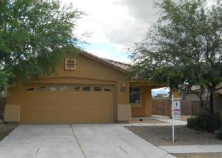 Casa en ejecución hipotecaria in Vail, AZ, 85641,  E CREOSOTE DRAW RD ID: P1520086