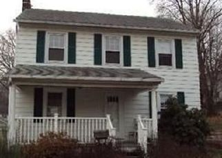 Foreclosure Home in Claymont, DE, 19703,  STOCKDALE AVE ID: P1520659