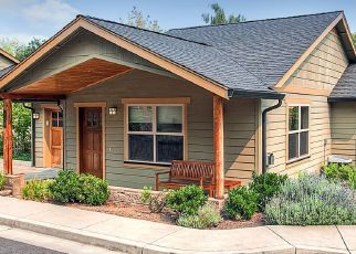 Foreclosure Home in Ashland, OR, 97520,  BEACH ST ID: P1520838