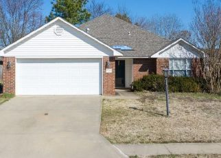 Foreclosure Home in Alma, AR, 72921,  CULTIVAR RD ID: P1520942