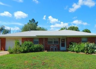 Foreclosure Home in Lincoln county, OK ID: P1521158