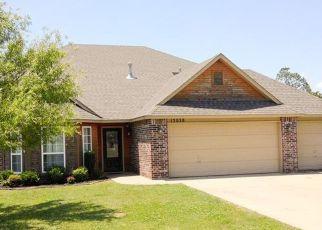 Foreclosure Home in Oologah, OK, 74053,  BAREBACK DR ID: P1521176