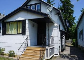 Foreclosure Home in Buffalo, NY, 14215,  ANDOVER AVE ID: P1521596