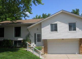 Foreclosure Home in Bellevue, NE, 68123,  FALCON DR ID: P1521986