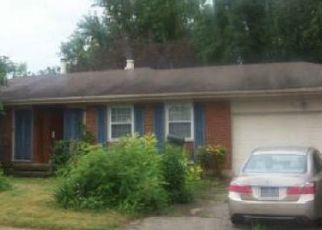 Casa en ejecución hipotecaria in Brookville, OH, 45309,  ARLINGTON RD ID: P1522016