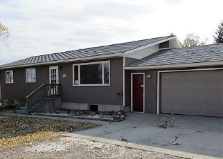 Foreclosure Home in Helena, MT, 59602,  HEDGES DR ID: P1522051