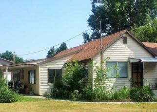 Foreclosure Home in Billings, MT, 59102,  BOULDER AVE ID: P1522057