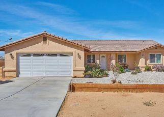 Casa en ejecución hipotecaria in Apple Valley, CA, 92307,  NARRAGANSETT RD ID: P1522143