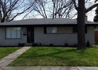 Foreclosure Home in Warren, MI, 48088,  FLANDERS AVE ID: P1522567