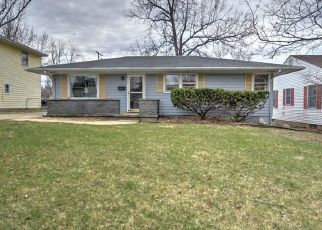 Foreclosed Homes in Decatur, IL, 62526, ID: P1523061