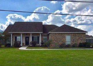 Foreclosure Home in Patterson, LA, 70392,  FOXGLOVE DR ID: P1523118