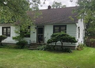 Foreclosure Home in Hammond, IN, 46323,  176TH PL ID: P1523380