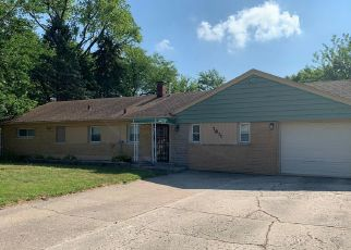Foreclosure Home in Hammond, IN, 46324,  NORTHCOTE AVE ID: P1523401