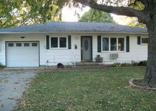 Foreclosure Home in Camanche, IA, 52730,  4TH AVE ID: P1523979