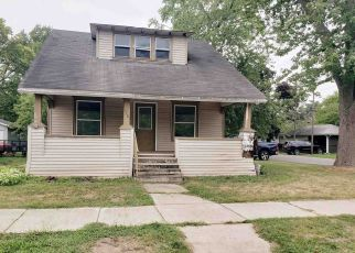 Foreclosure Home in Elkhart, IN, 46517,  MATHER AVE ID: P1524187