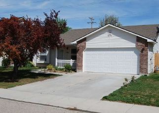 Foreclosure Home in Nampa, ID, 83686,  S ASPEN GROVE ST ID: P1524476