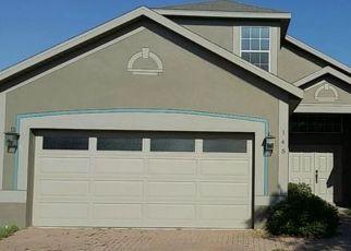 Casa en ejecución hipotecaria in Haines City, FL, 33844,  WINCHESTER LN ID: P1524844