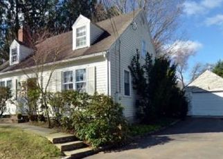 Foreclosure Home in Newtown, CT, 06470,  QUEEN ST ID: P1525024