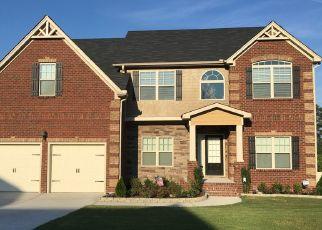 Foreclosure Home in Fairburn, GA, 30213,  BAFFLING LN ID: P1525048