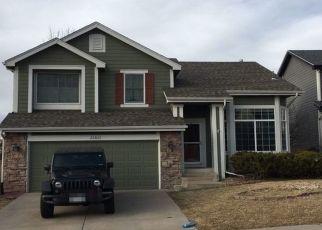 Casa en ejecución hipotecaria in Littleton, CO, 80126,  THISTLEBROOK CIR ID: P1525213