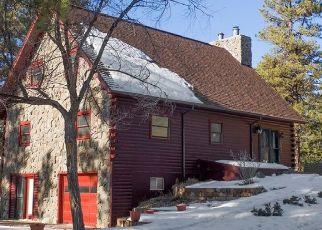 Casa en ejecución hipotecaria in Elizabeth, CO, 80107,  FOREST TRL ID: P1525229