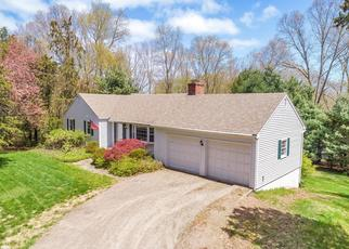 Casa en ejecución hipotecaria in Old Lyme, CT, 06371,  WILDWOOD DR ID: P1525430