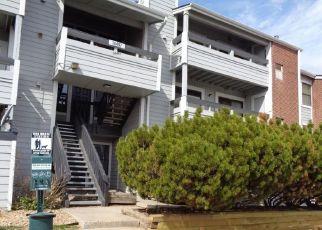 Foreclosure Home in Aurora, CO, 80011,  E 1ST DR ID: P1525450