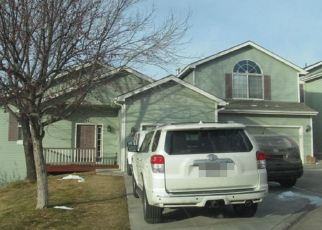 Foreclosure Home in Glenwood Springs, CO, 81601,  ORCHARD LN ID: P1525452