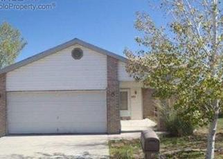 Casa en ejecución hipotecaria in Brighton, CO, 80601,  N 15TH AVE ID: P1525494