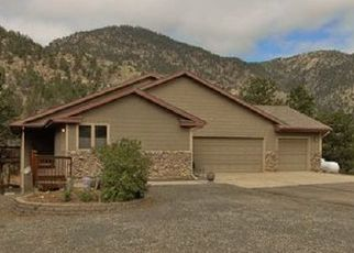 Foreclosure Home in Boulder county, CO ID: P1525498
