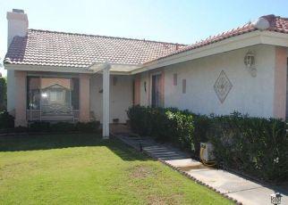 Casa en ejecución hipotecaria in Palm Desert, CA, 92211,  SCHAFER PL ID: P1525710
