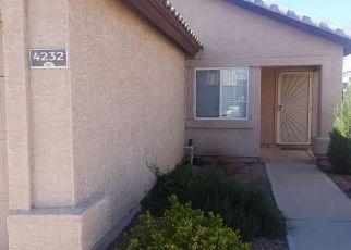 Foreclosure Home in Phoenix, AZ, 85037,  N 112TH LN ID: P1525861