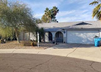 Casa en ejecución hipotecaria in Glendale, AZ, 85308,  N 49TH AVE ID: P1525885