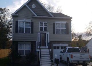 Casa en ejecución hipotecaria in Curtis Bay, MD, 21226,  SYCAMORE RD ID: P1526528