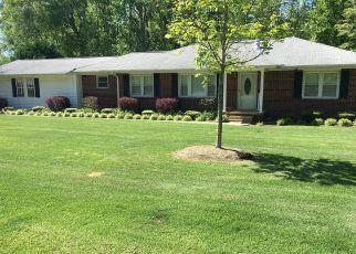Casa en ejecución hipotecaria in Iva, SC, 29655,  HAMPTON ST ID: P1526537