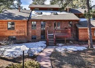 Foreclosure Home in Monument, CO, 80132,  HIDDEN MARSH RD ID: P1526726
