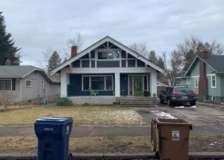 Casa en ejecución hipotecaria in Spokane, WA, 99203,  E 24TH AVE ID: P1527619