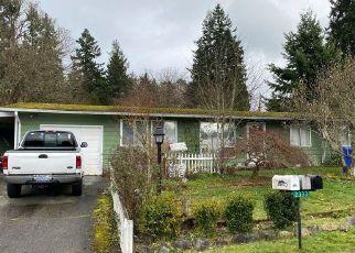 Casa en ejecución hipotecaria in Steilacoom, WA, 98388,  MAPLE LN ID: P1527641