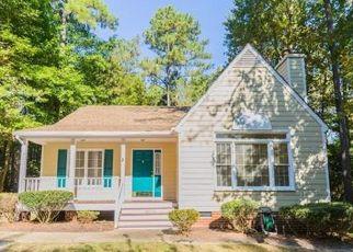 Casa en ejecución hipotecaria in Chesterfield, VA, 23832,  NORTHFORD PL ID: P1527696