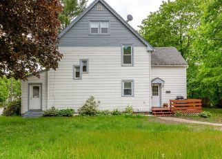 Foreclosure Home in Auburn, ME, 04210,  MINOT AVE ID: P1527854