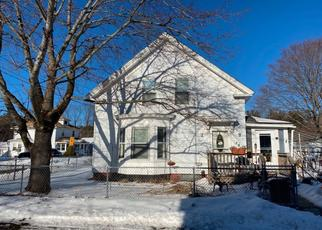 Foreclosure Home in Springvale, ME, 04083,  GOODWIN ST ID: P1527922